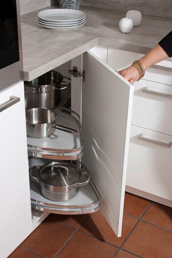 Küchenunterschrank - KD Küche direkt